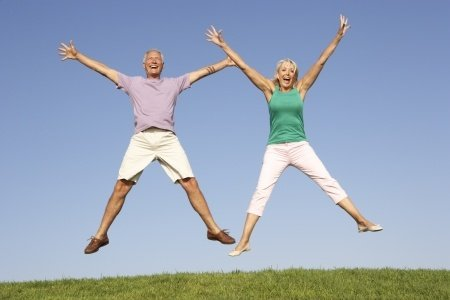 10 steps to a brighter retirement