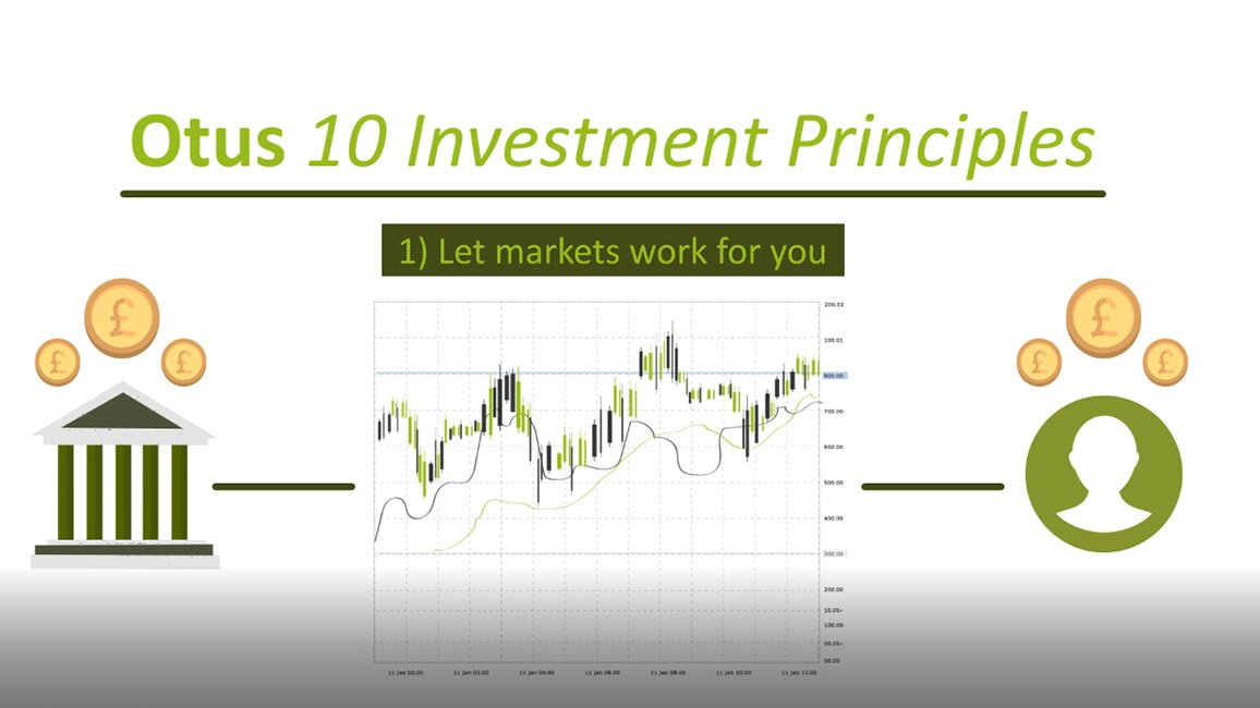10 investment principles