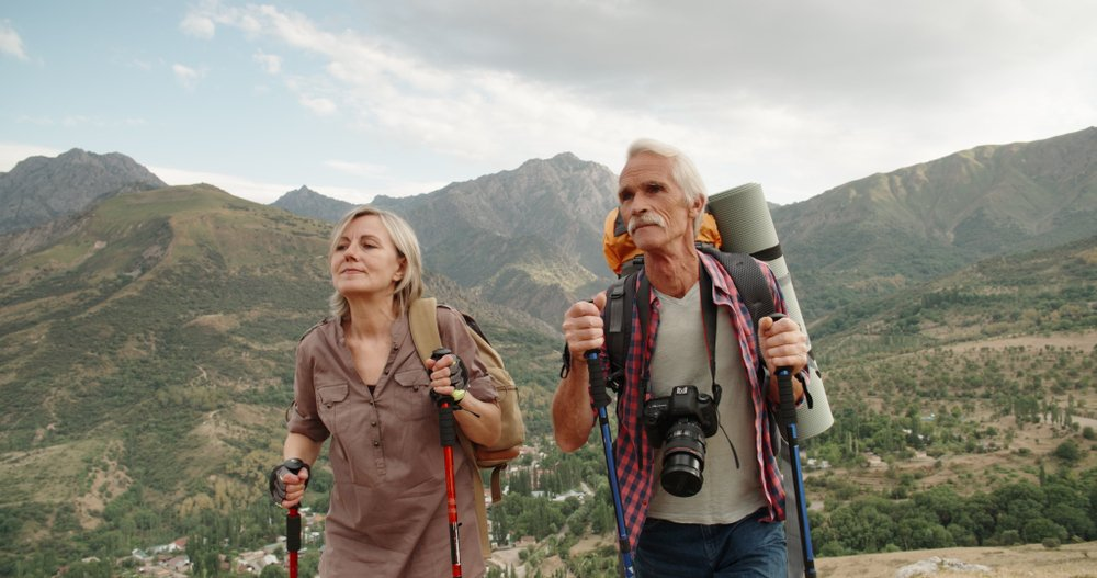 Add adventure to your retirement travel plans